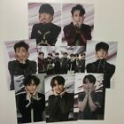 BTS  Tear [Fake Love] Album Official Opened Broadcast Photo card