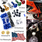 Motorcycle Fairing Bolt Kit Fastener Clip Screw For Triumph Sprint GT 2000-2012 $23.99 USD on eBay