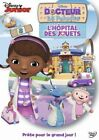 Doctor The Plush - 8 - The hospital of toys - DISNNEY - DVD NEW BLISTER PACK