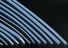 2/4/6/8/9.6mm 4:1 Transparent Clear PTFE Heat Shrink Tube Tubing Wire Sleeving