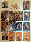 Kevin Knox 15 card lot relic jerseys holiday inserts prizm rookies rares invest!