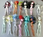 Large Monster High Doll Lot for Parts/Repair