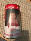 Campell Soup Junior Edition Doll And Bank