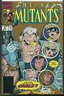 NEW MUTANTS 87 2nd print 70, 74 75 76 77 78 79 MID-HIGH GRADE MOVIE, TV SERIES