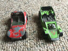 1969 HOT WHEELS REDLINE LOT OF 2 RED DUNE DADDY & ICE T RESTORE OR FOR PARTS