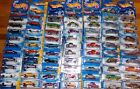 Внешний вид - HOT WHEELS 1/64 HUGE LOT MUSCLE CARS AND CUSTOM YOU PICK YOUR CHOICE 1995-2010