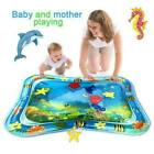Внешний вид - Inflatable Water Mat Infants Toddlers Fun Tummy Time Play Activity Center 3Color