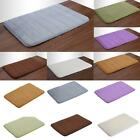 Kyпить New Absorbent Soft Memory Foam Bath Bathroom Floor Non-slip Shower Mat Rug Decor на еВаy.соm