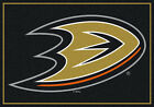 Anaheim Ducks NHL Team Spirit Area Rug Milliken $75.0 USD on eBay