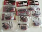 Dynamite Tranny Guard Channel Expander & Mixer DYN2552 Lot of 9