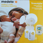 Medela Freestyle Mobile Double Electric Breast Pump - Hands Free - New - Sealed