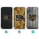 Vegas Golden Knights Leather Case For Samsung Galaxy S10 S10e Lite S9 S8 Plus $7.99 USD on eBay