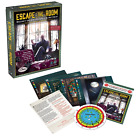 ThinkFun Escape the Room Secret of Dr. Gravely's Retreat - An Escape Room in a