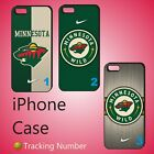 BG# TPU Case Cover For iPhone All Type Minnesota Wild Fans NHL ice Hockey Fans $13.99 USD on eBay