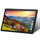 """10.1"""" inch 8GB 256GB Tablet PC Computer Laptop Android 8.1 MTK6797 Ten Core"""