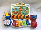 VTech Sing & Discover Story Piano W/Real working Microphone