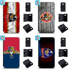 Florida Panthers Leather Case For Samsung Galaxy S10 S10e Lite S9 S8 Plus $7.99 USD on eBay