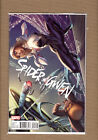 SPIDER-GWEN # 7  J SCOTT CAMPBELL CONNECTING COVER B VARIANT  2015 NM