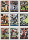 2012 Topps Football Team Sets **Pick Your Team** on eBay
