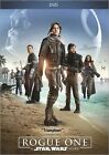 Rogue One: A Star Wars Story DVD NEW SALED FREE US SHIPPING $4.25 USD on eBay