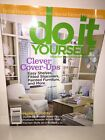 """BETTER HOMES & GARDENS Special Interest """"Do It Yourself""""Magazine Spring 2006 NEW"""