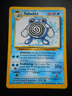 Pokemon Card - 1999 Wizards - Poliwhirl 38/102 - Nintendo