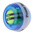 Power Wrist Ball Auto Start Wrist Exercises Force Ball Gyroscope Ball