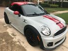 2013+Mini+Cooper+NO+RESERVE%7EJOHN+COOPER+WORKS%7E%2417%2C000+RETAIL