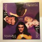 Heretix - a.d. (1988/89) [6 track vinyl ep] (LP) New Sealed Ships 1st Class