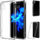 Transparent protective Back Cover for iPhonexs max xr XS X 6 6S Plus 7 8 Plus