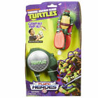 Ninja Tutles Nickelodeon TMNT Raphael Real Flying Heroes Action Figure Kids Toy