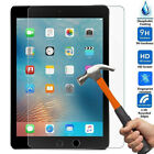 "Premium Tempered Glass Screen Protector For iPad Mini 2 3 4 Air Pro 9.7 11"" 2018"
