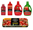 Levington Tomorite Concentrated Tomato Food 1.3 Litre Plant Feed 30% Extra Free