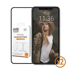 Orzly iPhone X Screen Protector [x2], iPhone X/iPhone 10 Pro-Fit Tempered Glass