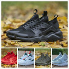 Hot  Men Air Huarache run Sport Shoes Sneakers Athletic Shoes SIZE