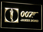 James Bond 007 LED Sign 12*8 Inch $39.52 CAD on eBay