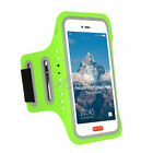 Armband Bag Sports Exercise Running Jogging Gym Phone Holder For iPhone Samsung