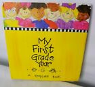 My First Grade Year Memory Book Mates Scrapbook By Penny Laine Papers Album