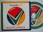 VARIOUS ARTISTS Sounds of South Afirca (Music Week) CD