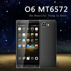 5.0* Android 6.0 T-Mobile Net10 Quad Core 2SIM Cell Smart Phone Unlocked FT