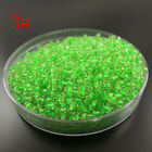90021 2MM 3MM 4MM New Glass Bugle Seeds Beads Jewelry Finding Fit DIY Hot Sale