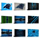 Carolina Panthers HD Print  On Canvas Oil Painting Home Wall Decor Art Unframed $20.0 USD on eBay