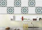Tile stickers for kitchen, bathroom, floor tiles, stairs riser - SET OF 10 - n31