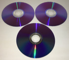 Recovery Disks Dell Vostro 3550 Series Laptop Win7HP64 3DVD