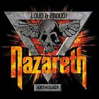 Nazareth - Loud and Proud! Anthology [VINYL]