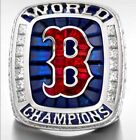 Official Style 2018 Boston Red Sox World Series Championship ring PEARCE Gift