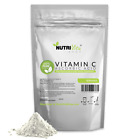 NEW 100% PURE L-ASCORBIC ACID VITAMIN C POWDER NonGMO USA ORGANIC SOURCED VEGAN $11.95 USD on eBay