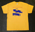 Stereolab, Transient Random-Noise Bursts with Announcements - PRINTED T-SHIRT