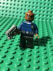 Nick Fury Ultimate Spider-Man 76004 Super Hero LEGO Minifigure~Got To Have!