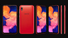 NEW Samsung Galaxy A10 2019 A10S 32GB Dual SIM 4G LTE Android phone COLOURS